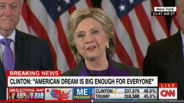 Hillary, too??