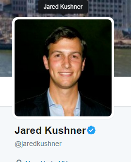 Jared Kushner Investigation?
